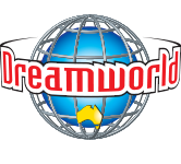 DreamWorld - Logo
