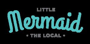 Little Mermaid - Logo