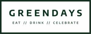Green Days Restaurant and Bar - Logo