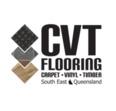 CVT Flooring - Logo