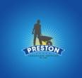 Preston Landscapes Supplies - Logo