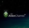 The Alien Channel - Logo