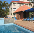 Barbados Holiday Apartments - Logo