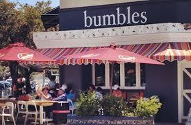 Bumbles Cafe - Logo
