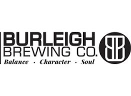Burleigh Brewing Company - Logo