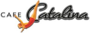 Cafe Catalina - Logo