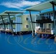 Couran Cove Island Resort - Logo