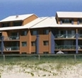 Currumbin Sands on the Beach - Logo