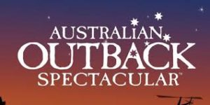Australian Outback Spectacular - Logo