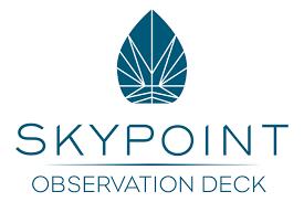 Skypoint Observation Deck - Logo