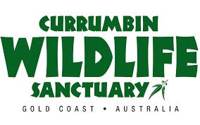 Currumbin Wildlife Sanctuary - Logo