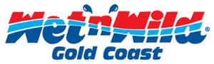 Wet'n'Wild - Logo