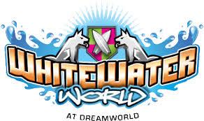 White Water World - Logo