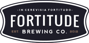 Fortitude Brewing Co. - Logo