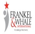 Frankel & Whale International - Logo
