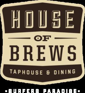 House Of Brews - Logo