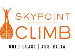 Skypoint Climb - Logo