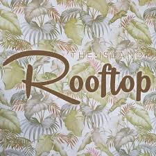 The Island Rooftop - Logo