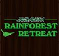 Jandangra Rainforest Retreat - Logo