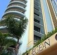 Aegean Apartments - Logo