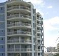 Wharf Apartments - Logo
