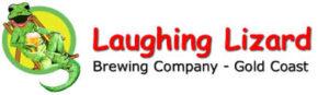 Laughing Lizard Brewing Company - Logo