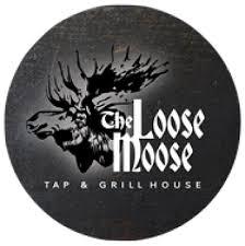 The Loose Moose - Logo