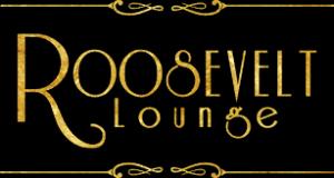 The Roosevelt Lounge - Logo
