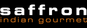 Saffron Indian Gourmet - Logo