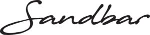 SANDBAR - Logo