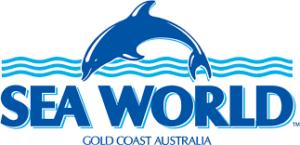 Sea World - Logo