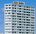 The Shore Holiday Apartments - Logo