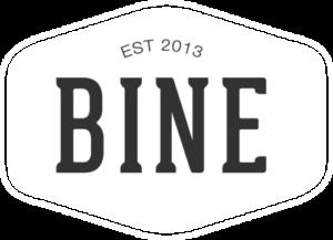 Bine - Logo