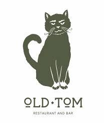 Old Tom Bar - Logo