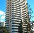 Zenith Ocean Front Apartments - Logo