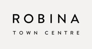 Robina Town Centre - Logo